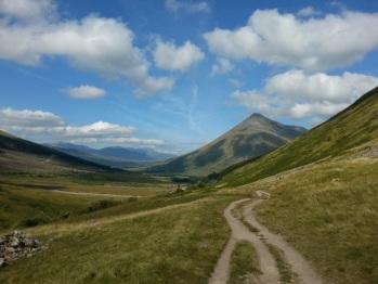 Scotland nearby