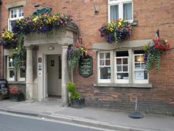 The Green Dragon -