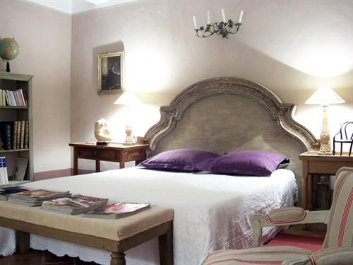 Suite-Famille-Salle de bain privée séparée-Toscane - Tarif base