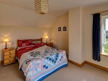 Double room-Ensuite with Shower-Sea View