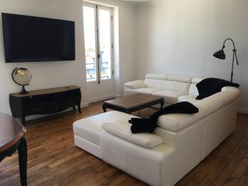 Villa Colbert Vue Mer -