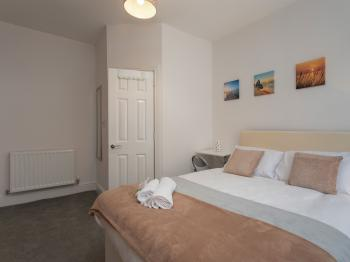 Crewe Rooms Westminster Street -