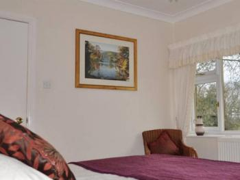 Double room-Luxury-Ensuite with Shower-Lake View