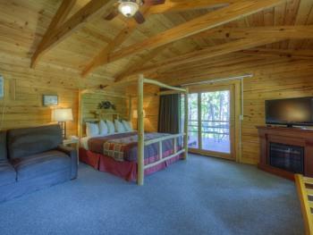 Honeymoon -Cabin-Private Bathroom-Honeymoon - Honeymoon -Cabin-Private Bathroom-Honeymoon
