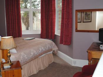 Double room-Classic-Ensuite with Shower-Room 12