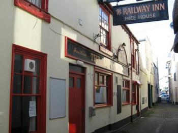 The Railway Inn -