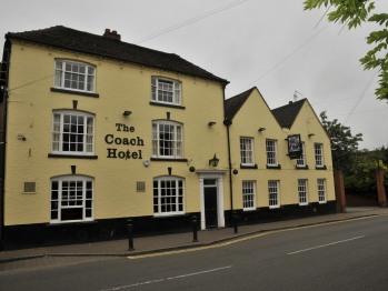The Coach Hotel -