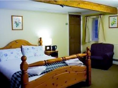 Family room-Standard-Ensuite-Garden View-8