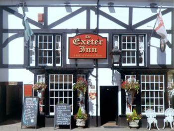 The Exeter Inn -