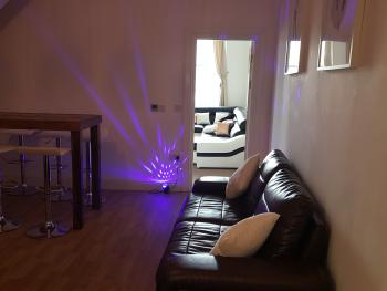 Liverpool Centre Penthouse sleeps 8 -
