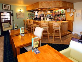 """The Bar at The Boatside Inn"""