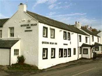 Queens Head Inn - The Queens Head Inn