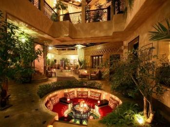 Riad les Sources Berberes -