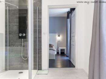Salle de bain/Chambre Little Venice