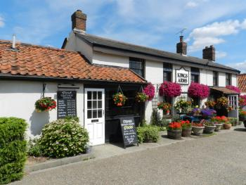 Kings Arms -