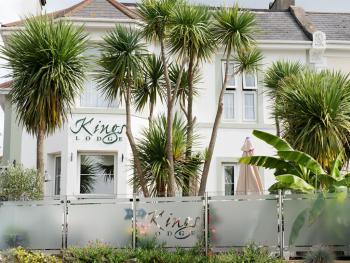King's Lodge - Kings Lodge Torquay