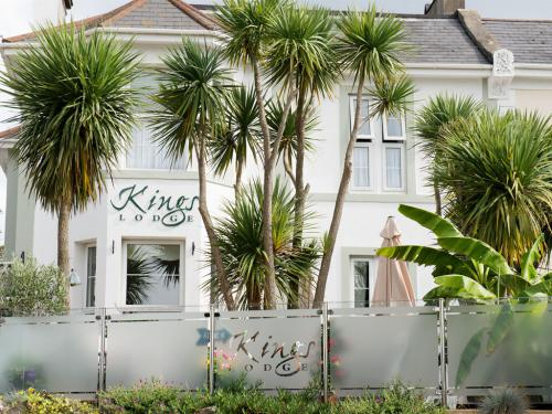 Kings Lodge Torquay