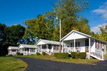 Cottages 7 - 10