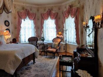 Double room-Ensuite-3-Martha Alexander