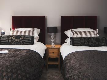 Fraser (Twin Room)