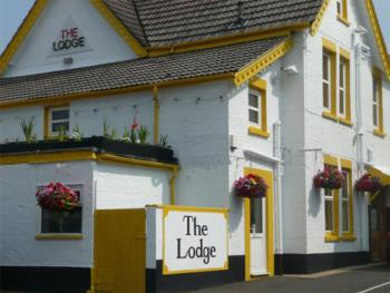 The Lodge - The Lodge Bournemouth