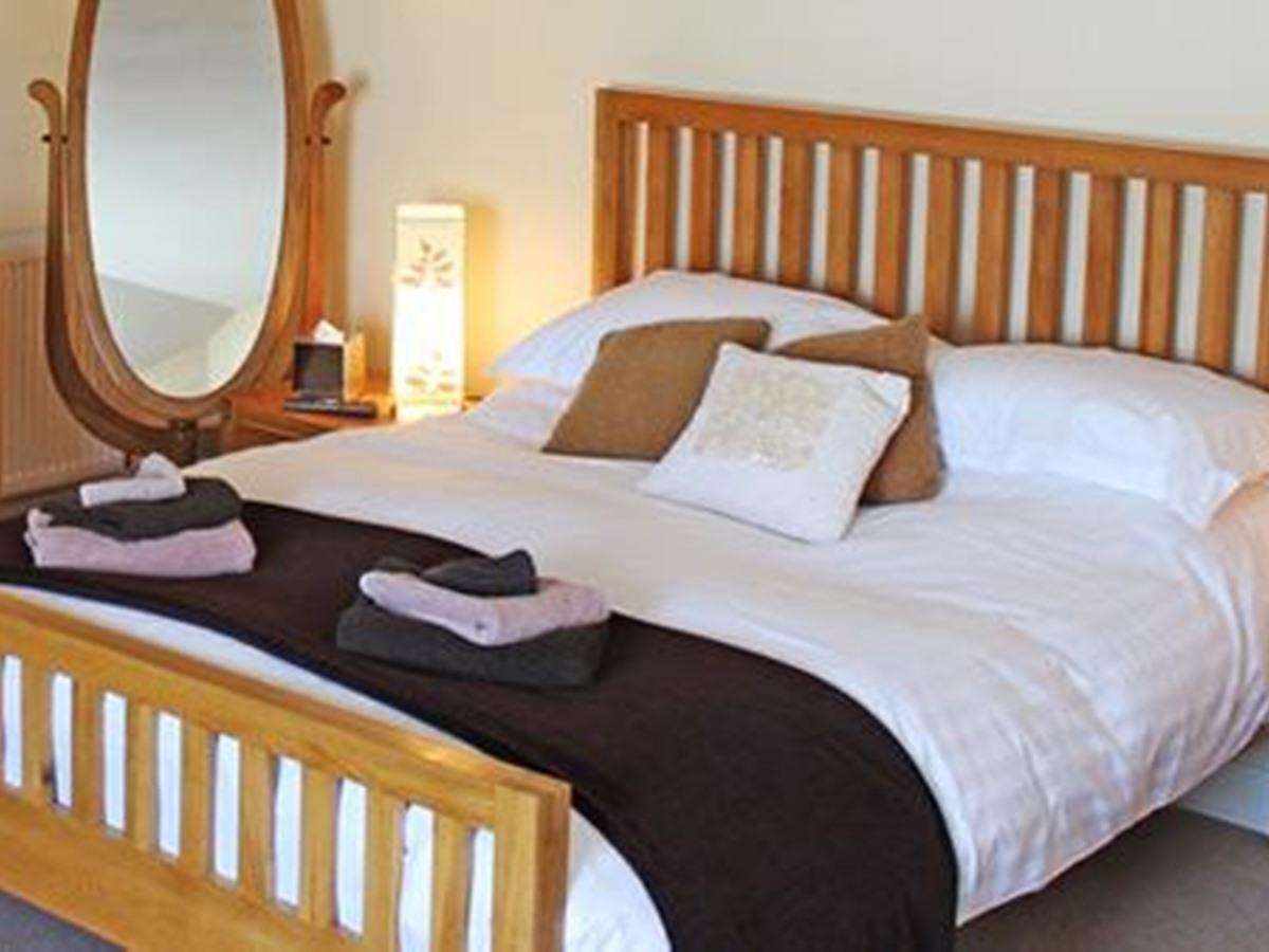 Double room-Standard-Ensuite with Shower-Sea View-No bath