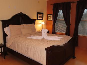 Double room-Ensuite-Standard-Florence Room