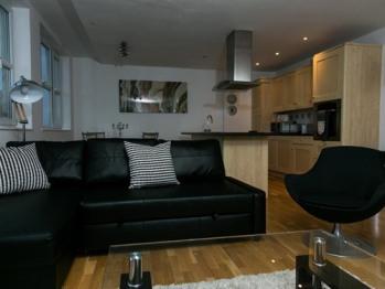 Alexander Apartments Villiers -