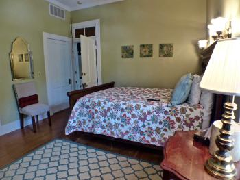 Triple room-Ensuite-Standard-Upjohn