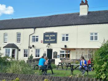 Nelson and Railway Inn -