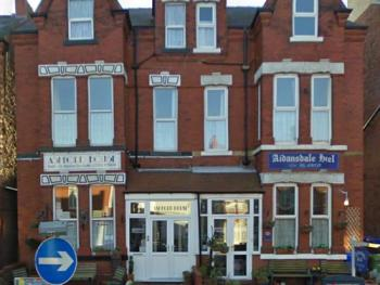 Aidansdale Hotel - Aidansdale Hotel, Bridlington, East Yorkshire