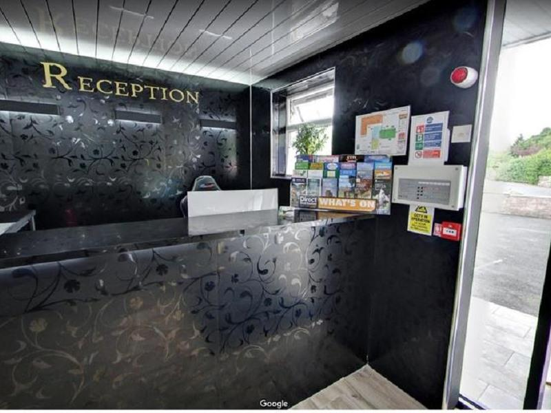 Single room-Standard-Ensuite