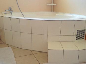 Salle de bain Studio T2