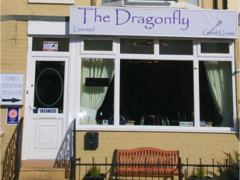 The Dragonfly - Welcome to The Dragonfly