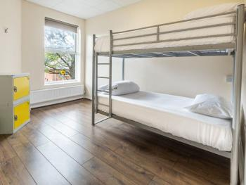 Dormitory-Ensuite-Sleeps 2 - Base Rate