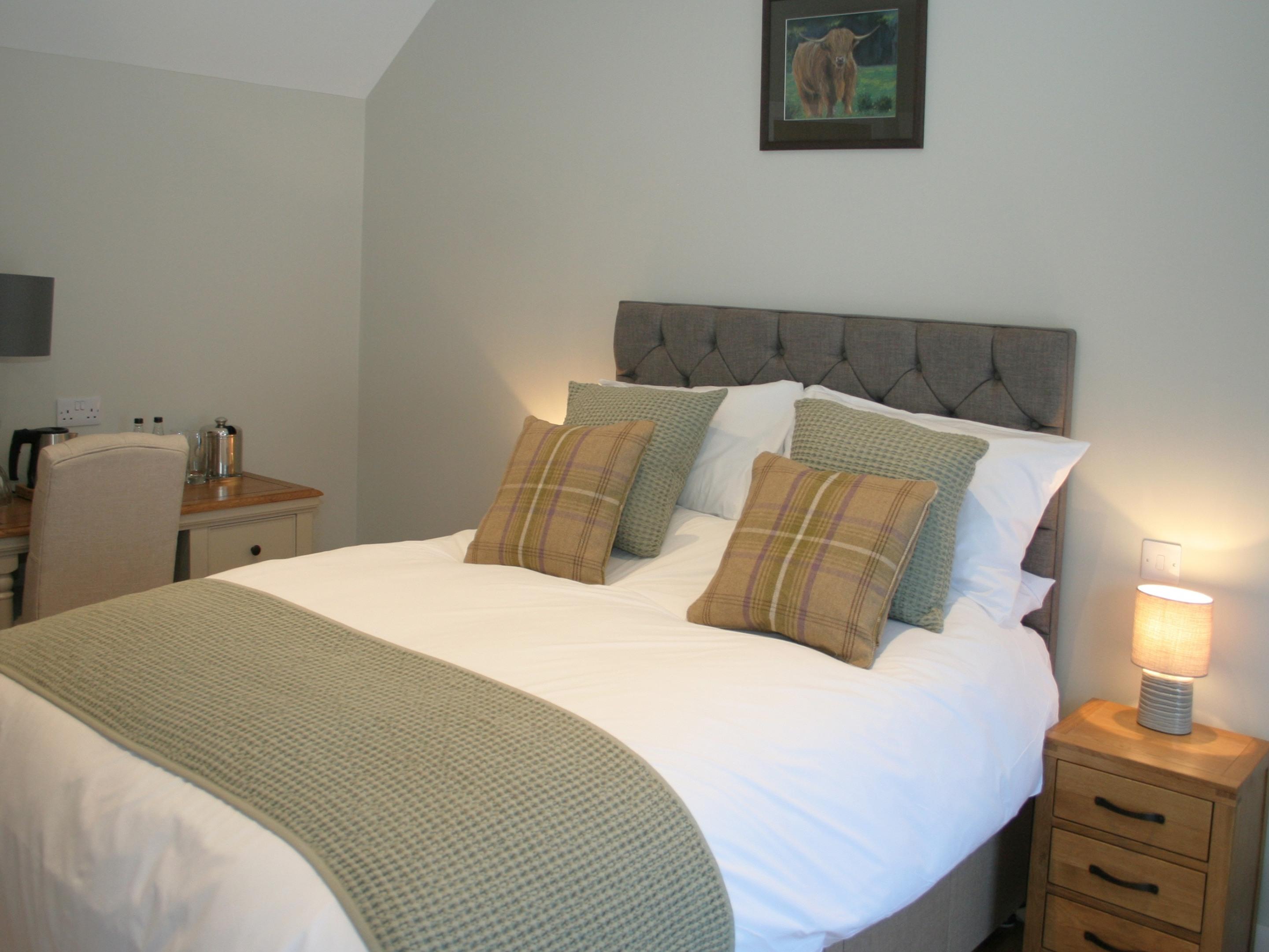 The Kent Room | Bed & Breakfast