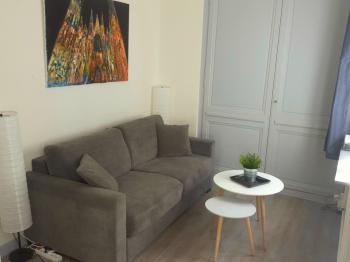 Cathedrale Appartement