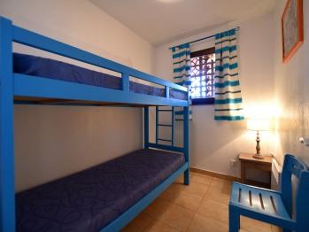 Chambre lit superposé Duplex T3