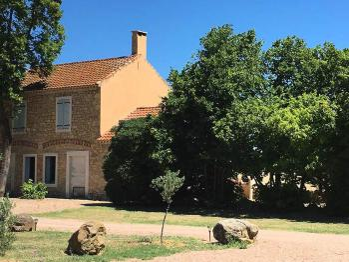 Gîte Le Ramonétage