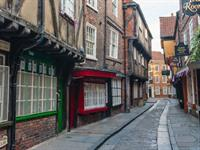 The Shambles of York