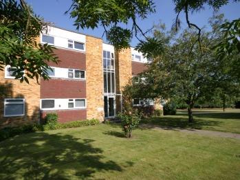 Bishop's Court Apartment - Set in communal gardens