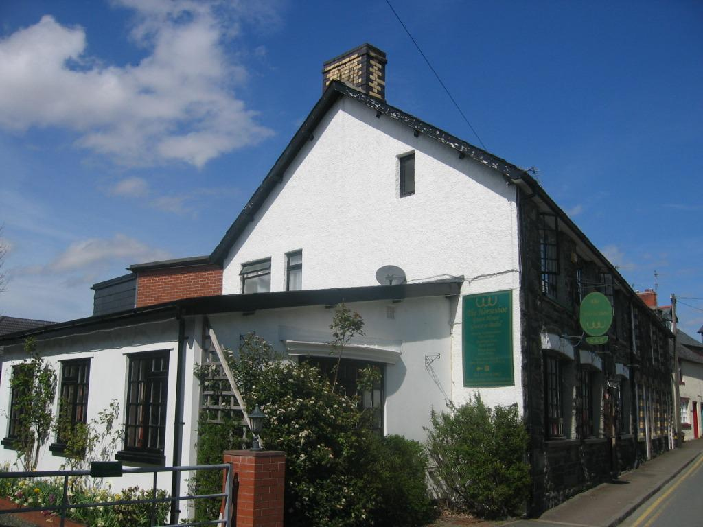 The Horseshoe Guest House