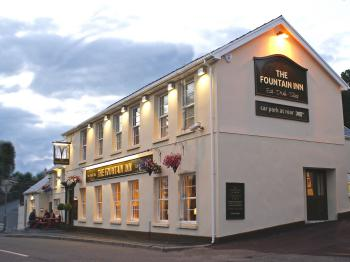 The Fountain Inn -