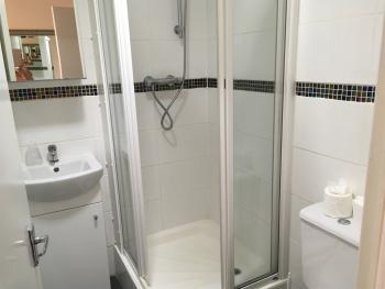 One of our ensuite