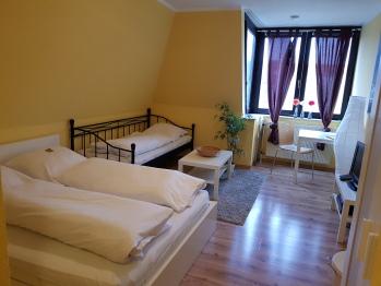 Apartment-Superior-Eigenes Badezimmer - Basistarif