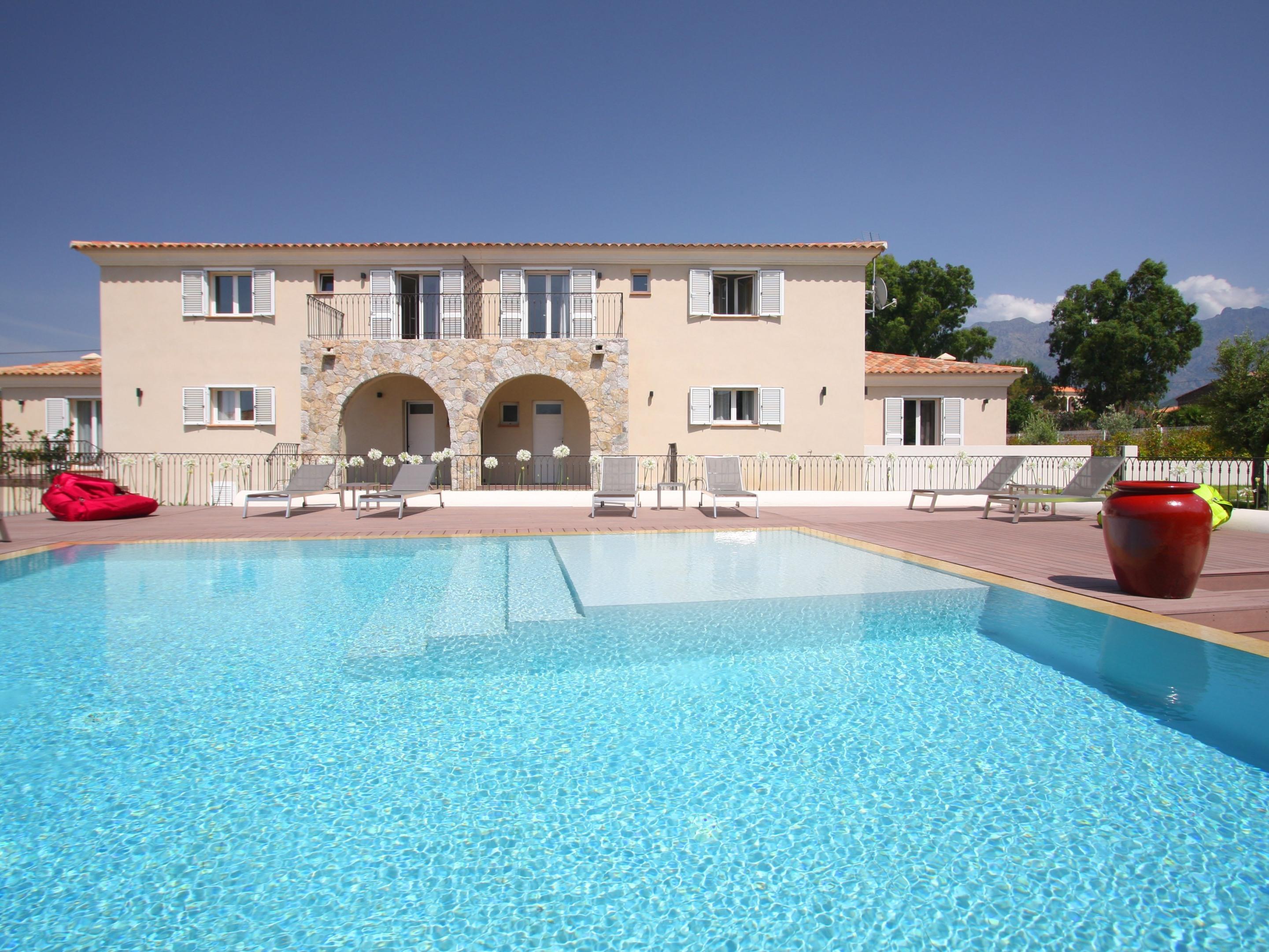 Villa 4 chambres (8)