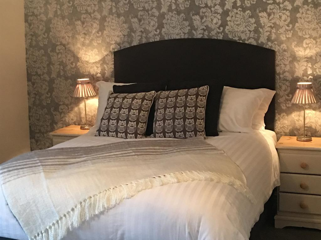 Double room-Ensuite-Family Room