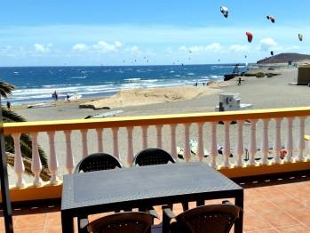 Familiar-Familiar-Baño con ducha-Vista al Mar-Casa Playa