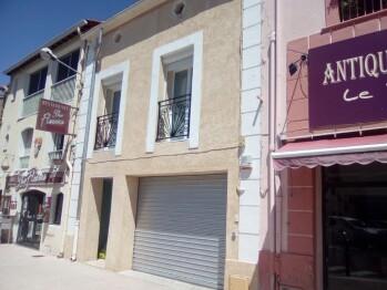 Argeles Village Maxi Studios -