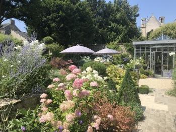 Jardin Villa Cambette